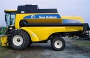 New Holland CS 660 2006 (4)