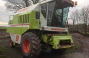 CLAAS Dom 98 1995 (1)