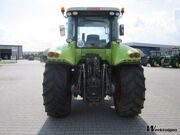Claas Arion 610 CIS 2008 (3)