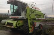 CLAAS Dom 98 1995 (2)