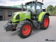 Claas Arion 610 CIS 2008 (1)