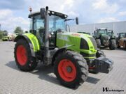Claas Arion 610 CIS 2008 (2)
