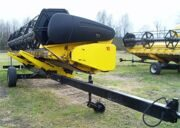New Holland CS 660 2006 (5)