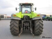 Claas Axion 840 C-Matic 2009 (3)